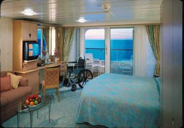Royal Caribbean Adventure Of The Seas Crucerostu Com