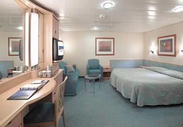 Informacion Del Barco Adventure Of The Seas De Royal